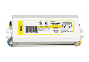 BALLAST MAGNETIC RAPID 31W by Philips Lighting