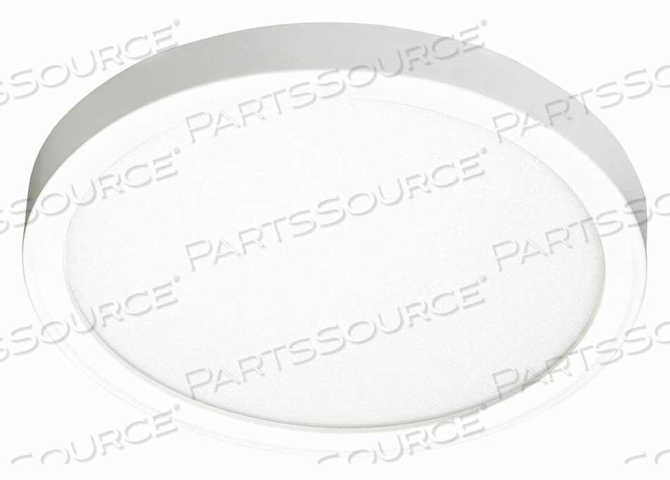 LED SURFACE MOUNT FIXTURE 1000 LM 4000K by Acuity Brands