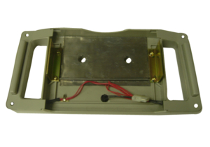 PLUS COLLIMATOR FRONT PANEL KIT by GE Healthcare