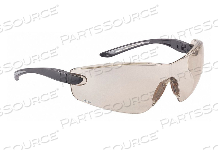 SAFETY GLASSES CSP LENS WRAPAROUND by Bolle Safety