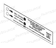 STERILE STRIP by Replacement Parts Industries (RPI)