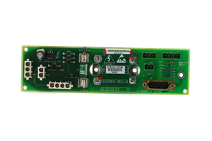 H4 POWER INTERFACE BOARD by GE Healthcare