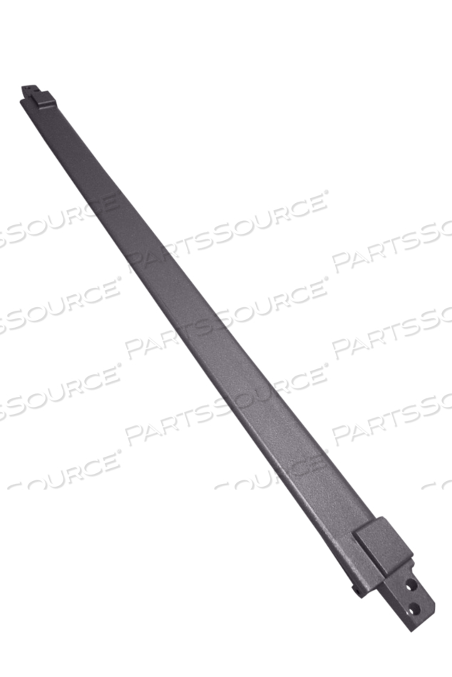 HANDLE F-02 CHARCOAL GRAY FINISH