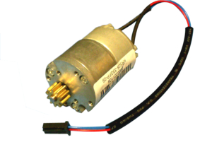 5702 LID LATCH MOTOR (S/N=10326) by Eppendorf