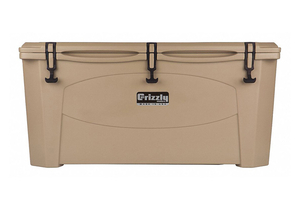 MARINE CHEST COOLER HARD SIDED 165.0 QT. by Grizzly Coolers