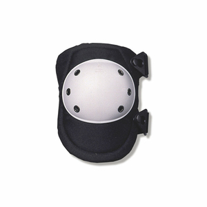 PROFLEX 300 ROUNDED CAP KNEE PAD, GRAY CAP, ONE SIZE by Ergodyne