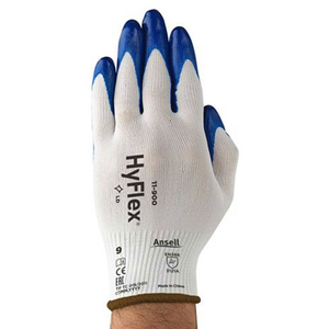 NITRILE COATED GLOVES, ANSELL 11-900-10, 1 PAIR by Ansell Healthcare