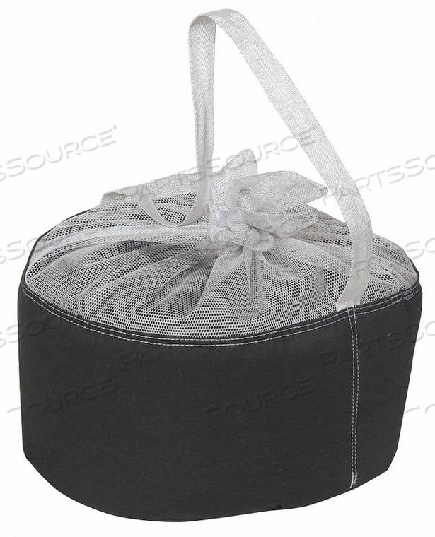 OIL ABSORPTION BAG CHARCOAL by Intech
