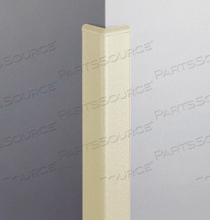 CORNER GRD 2IN.W CHAMPAGNE 2 SIDES by Pawling Corp