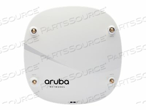 HPE ARUBA INSTANT IAP-334 (US) - WIRELESS ACCESS POINT - WI-FI - DUAL BAND - REMARKETED - IN-CEILING by HP (Hewlett-Packard)