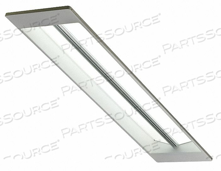 LED RECESSED TROFFER 3500K 50W 120-277V by Cree