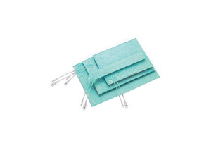 TEMPERATURE THERAPY PAD, VINYL, 15 IN X 22 IN, BOX OF 10 by C2Dx, Inc. ( Critical Care Diagnostics )