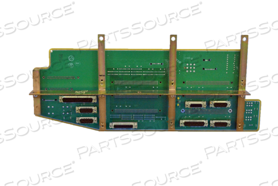 H2 STATIONARY CONTROLLER BACKPLANE by GE Healthcare
