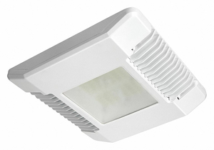 CANOPY LIGHT LED SQUARE 4000K 7600 LM by Cree