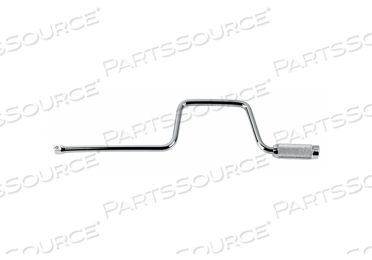 SPEED HANDLE 1/2 IN DR 18-1/10 IN. by SK Professional Tools
