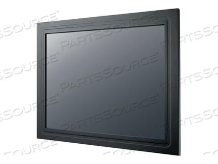 "ADVANTECH IDS-3217 - LED MONITOR - 17"" - OPEN FRAME - 1280 X 1024 SXGA - 800:1 - 20 MS - DVI-D, VGA"