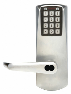 ELECTRONIC LOCKS 2000 3-5/16 WX2-1/4 D by Kaba