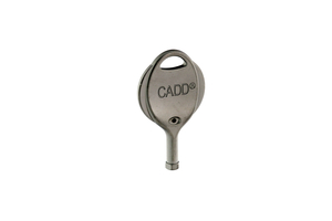 CADD-SOLIS REPLACEMENT PUMP KEY by Smiths Medical