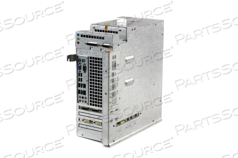 SINGLE BOARD COMPUTER (SBC) KIT VOLUSON E6/VOLUSON E8-BT10 by GE Healthcare