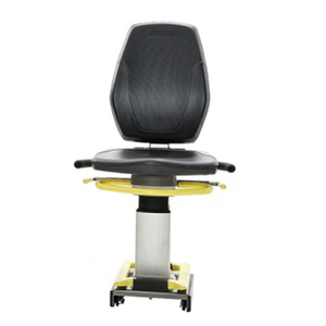 PREMIUM SEAT by Life Fitness