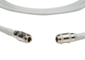 HEALTHCARE 9 FT ADULT SINGLE TUBE NIBP HOSE by Spacelabs Healthcare