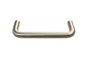 PULL HANDLE 304 STAINLESS STEEL NATURAL by Monroe PMP