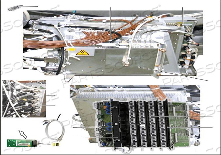 AIRTEMP. MODULE A4170 by Siemens Medical Solutions