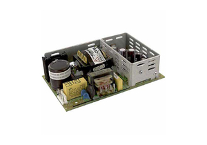 55W SWITCHING POWER SUPPLY by Condor Electronics, Inc.