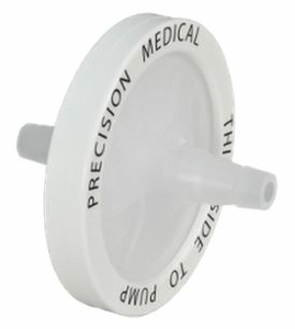 FILTER,HYDROPHOBIC,PM65,HIGH FLOW by Precision Medical, Inc.