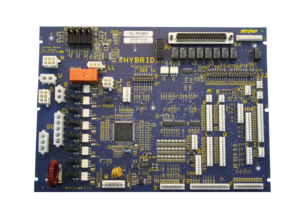 HYBRID CPU BOARD by Stryker Medical
