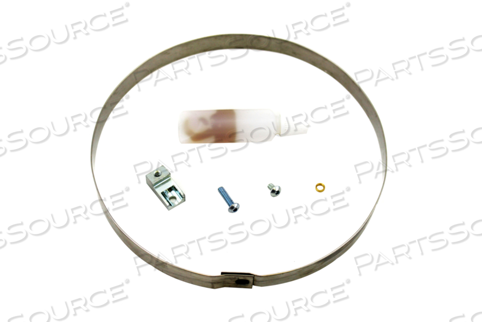 REPAIR KIT, BRAKE ALPHAKING by Getinge USA Sales, LLC (formerly Maquet Medical Systems)