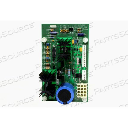 PCB ASSEMBLY by Life Fitness