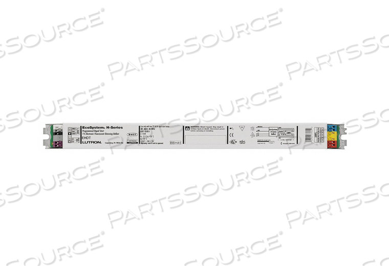 DIMMING BALLAST 120-277 V 24 IN LAMP by Lutron