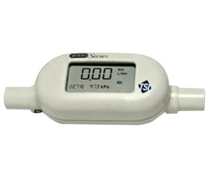ELECTRONIC FLOWMETER by Philips Healthcare