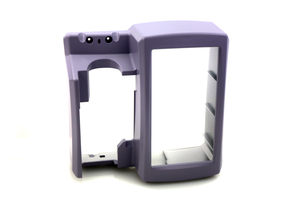 ASSEMBLY, ENCLOSURE FRONT W/LABEL - PLUM 360 by ICU Medical, Inc.