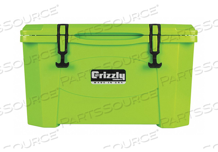 MARINE CHEST COOLER 40.0 QT. CAPACITY by Grizzly Coolers