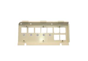 FOOTBOARD STANDARD MODULE by Stryker Medical