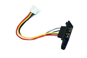 HARNESS ASSEMBLY, BATTERY CONNECTOR by CareFusion Alaris / 303