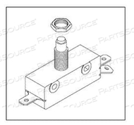 2540M DOOR SWITCH by Replacement Parts Industries (RPI)