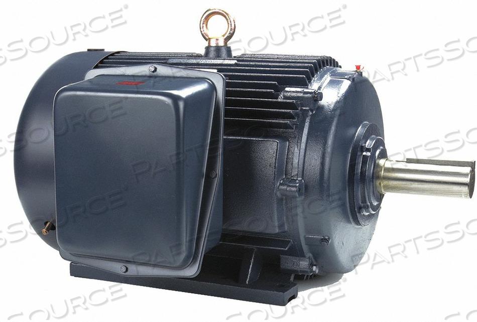 MOTOR 3-PH 100 HP 1785 RPM 230/460V by Marathon Motors
