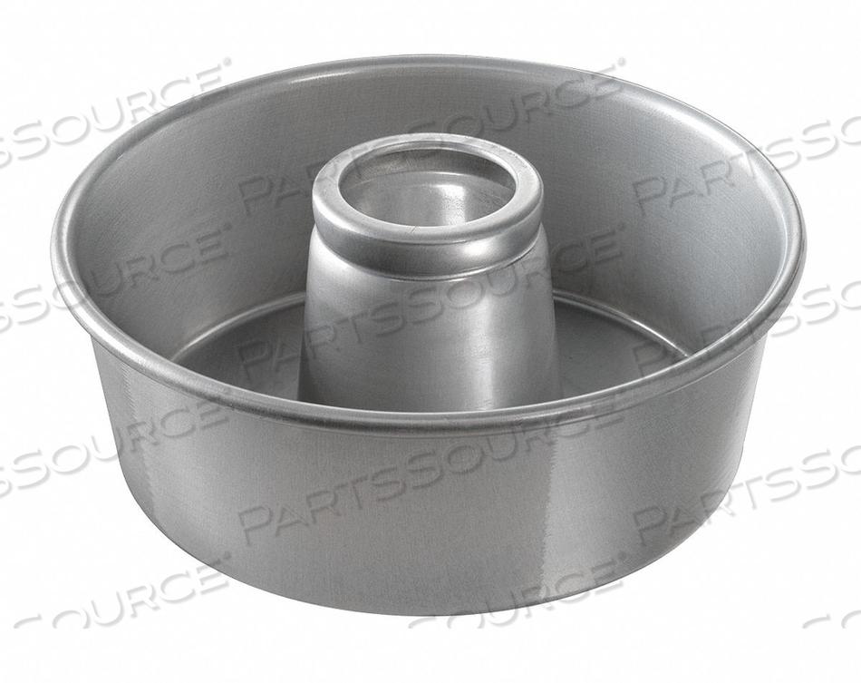 ANGEL FOOD/TUBE CAKE PAN PLAIN 10 by Chicago Metallic
