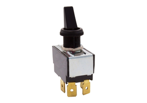 TOGGLE SWITCH, DOUBLE POLE by Chattanooga Group (A DJO Company)