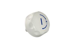 STELLANT KNOB, BLUE STELLANT by Bayer Healthcare LLC