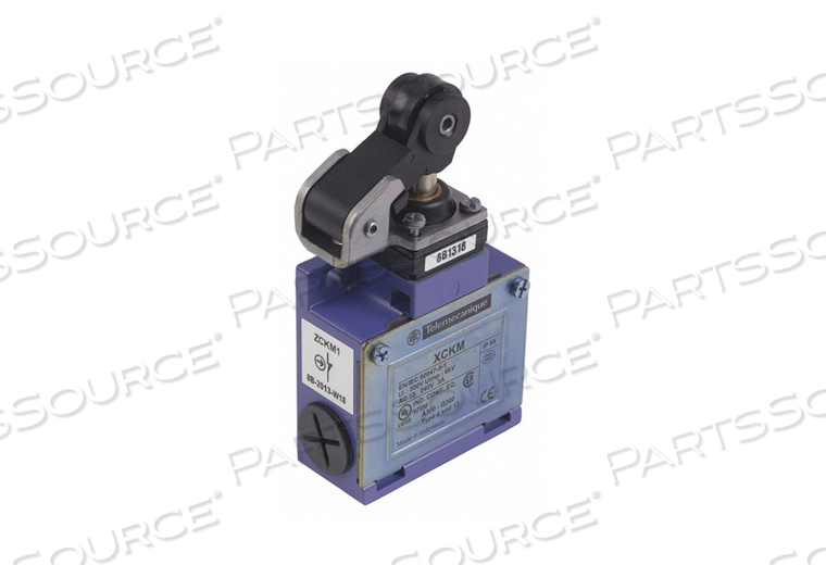 LIMIT SWITCH 240VAC 10AMP XCK +OPTIONS by Telemecanique Sensors