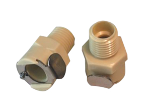FEMALE THREADED COLDER CONNECTOR by Medivators (Cantel Medical)