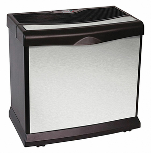 EVAPORATIVE HUMIDIFIER CONSOLE 25IN. H by Aircare