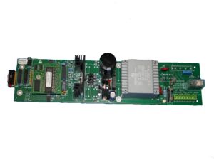 BUCKY PRINTED WIRE BOARD, LEFT HAND by GE Healthcare