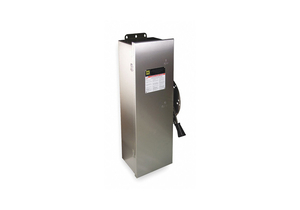 SAFETY SWITCH 600VAC 3PST 60 AMPS AC by Square D