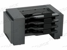 LEXMARK 4-BIN MAILBOX - PRINTER MAILBOX - 100 SHEETS IN 4 TRAY(S) - FOR LEXMARK M5155, M5163, M5170, MS810, MS811, MS812, XM7155, XM7163, XM7170