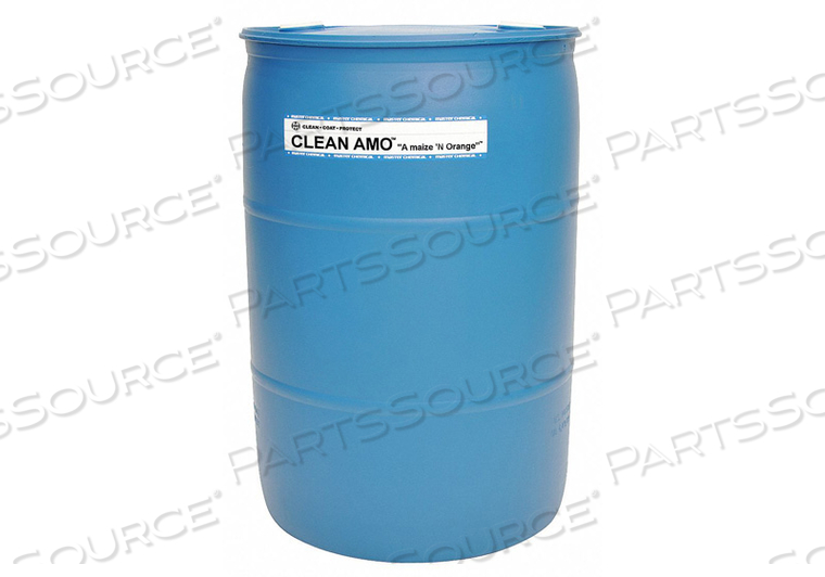 CLEANER/DEGREASER 54 GAL. DRUM by Master Chemical
